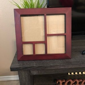 Other - 5- Picture Frame
